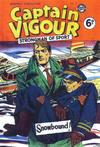Cover for Captain Vigour (L. Miller & Son, 1952 series) #5