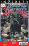 Cover for Marvel Knights (Panini France, 2012 series) #14