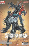 Cover for Spider-Man (Panini France, 2012 series) #12 [Garcin]