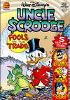 Cover for Uncle Scrooge (Otter Press, 2004 ? series) #320