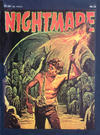 Cover for Nightmare (Yaffa / Page, 1975 ? series) #12