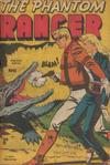 Cover for The Phantom Ranger (Frew Publications, 1948 series) #45