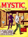 Cover for Mystic (L. Miller & Son, 1960 series) #32