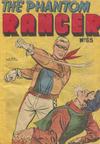Cover for The Phantom Ranger (Frew Publications, 1948 series) #65