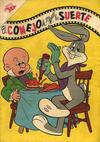 Cover for El Conejo de la Suerte (Editorial Novaro, 1950 series) #88