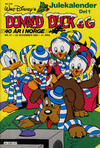 Cover for Donald Duck & Co (Hjemmet / Egmont, 1948 series) #47/1988