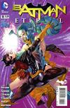 Cover for Batman Eternal (DC, 2014 series) #11