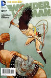 Cover for Wonder Woman (DC, 2011 series) #32