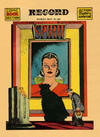 Cover Thumbnail for The Spirit (1940 series) #5/18/1941 [Philadelphia Record edition]