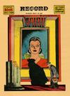 Cover Thumbnail for The Spirit (1940 series) #5/18/1941 [Philadelphia Record edition]