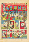 Cover for The Beano Comic (D.C. Thomson, 1938 series) #304