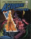 Cover for Astounding Stories (Alan Class, 1966 series) #10