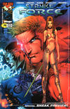 Cover for Tomb Raider: The Series (Image, 1999 series) #37