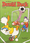 Cover for Donald Duck (Sanoma Uitgevers, 2002 series) #25/2014