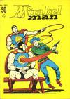 Cover for Mirakelman (Classics/Williams, 1965 series) #1517