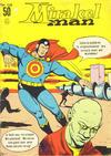 Cover for Mirakelman (Classics/Williams, 1965 series) #1520