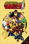 Cover Thumbnail for X-Men: Origin of Generation X (1996 series)  [Second Print]
