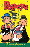 Cover for Classic Popeye (IDW, 2012 series) #23