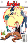 Cover for Archie (Archie, 1959 series) #656 [Variant Cover]