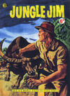Cover for Jungle Jim (World Distributors, 1955 series) #10
