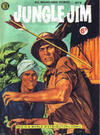 Cover for Jungle Jim (World Distributors, 1955 series) #9