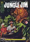 Cover for Jungle Jim (World Distributors, 1955 series) #8
