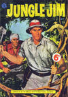 Cover for Jungle Jim (World Distributors, 1955 series) #7