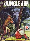 Cover for Jungle Jim (World Distributors, 1955 series) #6