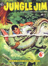 Cover for Jungle Jim (World Distributors, 1955 series) #5