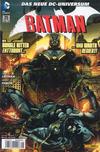 Cover for Batman (Panini Deutschland, 2012 series) #25 (90)