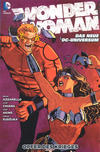 Cover for Wonder Woman (Panini Deutschland, 2012 series) #4 - Opfer des Krieges