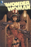 Cover for Wonder Woman (Panini Deutschland, 2012 series) #4 - Opfer des Krieges [Variant-Cover Comic Salon Erlangen]