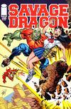 Cover for Savage Dragon (Image, 1993 series) #195