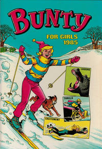 Cover Thumbnail for Bunty for Girls (D.C. Thomson, 1960 series) #1985