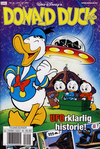 Cover Thumbnail for Donald Duck & Co (Hjemmet / Egmont, 1948 series) #22/2014