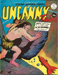 Cover Thumbnail for Uncanny Tales (Alan Class, 1963 series) #172