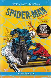 Cover Thumbnail for Spider-Man Team-Up : L'intégrale (Panini France, 2011 series) #1973-1974