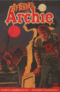 Cover Thumbnail for Afterlife with Archie (Archie, 2014 series) #1 - Escape from Riverdale