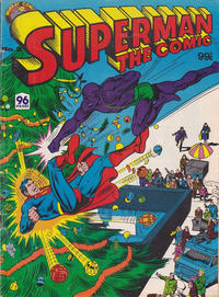 Cover Thumbnail for Superman the Comic (K. G. Murray, 1978 series) #2 [7]