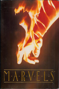 Cover Thumbnail for Marvels (Graphitti Designs Limited Hardcover Edition, Number 47) (Graphitti Designs, 1994 series) #[nn]