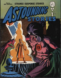 Cover Thumbnail for Astounding Stories (Alan Class, 1966 series) #10