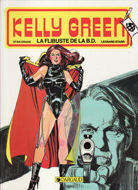 Cover Thumbnail for Kelly Green (Dargaud éditions, 1982 series) #[5]