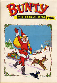 Cover Thumbnail for Bunty for Girls (D.C. Thomson, 1960 series) #1966