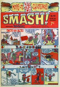 Cover Thumbnail for Smash! (IPC, 1966 series) #152