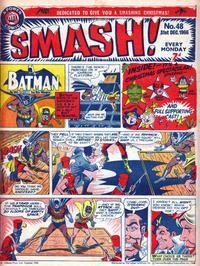 Cover Thumbnail for Smash! (IPC, 1966 series) #48