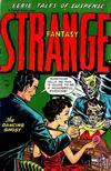 Cover for Strange Fantasy (Farrell, 1952 series) #3