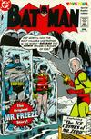 Cover for Batman Special Reprint [Batman 121] (DC, 1997 series) #[nn]