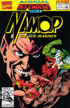 Cover for Namor, the Sub-Mariner Annual (Marvel, 1991 series) #2