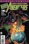 Cover Thumbnail for Avengers (1998 series) #49 (464) [Direct Edition]
