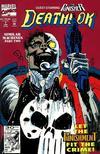 Cover for Deathlok (Marvel, 1991 series) #7 [Direct]